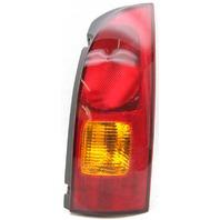 OEM Nissan Quest Right Tail Lamp B65507B200