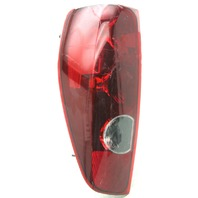 OEM GM Colorado Canyon Left Tail Lamp Lens Flaw
