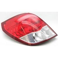 OEM GM Vue Left Tail Lamp 96830929
