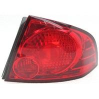 OEM Nissan Sentra Right Tail Lamp 265506Z525