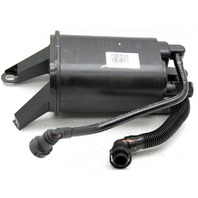 OEM BMW X5 Fuel Vapor Canister Mount Missing