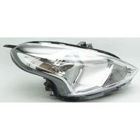 Non-US Market Nissan Versa Left Hand Headlamp