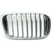 OEM BMW 740i Right Grille Scratches 51137369904