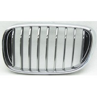 OEM BMW 740i Left Grille Scratches 51137369903
