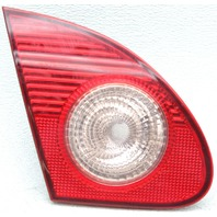 OEM Toyota Corolla Left Tail Lamp 81680-02030
