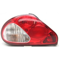 OEM Jaguar X-Type Left Driver Side Tail Lamp C2S1576