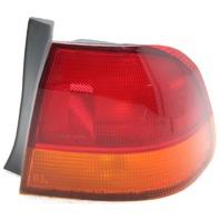 OEM Honda Civic Right Passenger Side Tail Lamp 33501S04A02