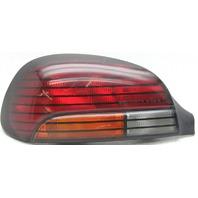 OEM Pontiac Grand Am Left Driver Side Tail Lamp 5977433