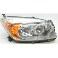 OEM Toyota RAV 4 Right Halogen Headlamp 81110-0R010