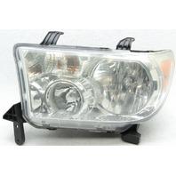 OEM Toyota Sequoia Left Headlamp 811500C051