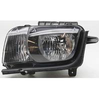 OEM Chevrolet Camaro Left Headlamp 20981023