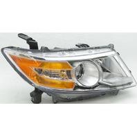 OEM Honda Odyssey Right Halogen Headlamp 33100-TK8-A01