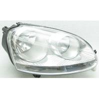 OEM Volkswagen Jetta Right Halogen Headlamp 1K6-941-006-S