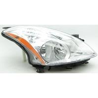 OEM Nissan Altima Right Passenger Side Halogen Headlamp 26010-ZX00A