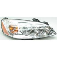 OEM Pontiac G6 Right Passenger Side Halogen Headlamp 20821144