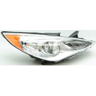 OEM Hyundai Sonata Right Passenger Side Halogen Headlamp 92102-3Q000
