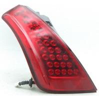 OEM Nissan Murano Left Driver Side LED Tail Lamp 26555CC20B