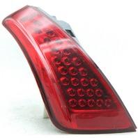 OEM Nissan Murano Left Driver Side LED Tail Lamp Peg Missing 26555CC20B