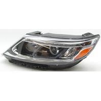 OEM Kia Sorento Left Driver Side Headlamp Missing Mount 92101-1U600