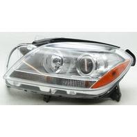 OEM Mercedes-Benz ML550 Left Driver Side Halogen Headlamp 166-820-83-61