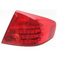 OEM Infiniti G35 Right Passenger Side Tail Lamp Leaks 26550AL526