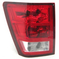 OEM Jeep Grand Cherokee Left Driver Side Halogen Tail Lamp 55156615AD