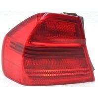 OEM BMW 325i Left Driver Side Tail Lamp 63217161955