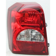 OEM Dodge Caliber Left Driver Side Tail Lamp Lens Chip 05303753AF