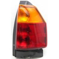 OEM GMC Envoy Right Passenger Side Tail Lamp 15131577