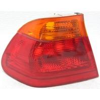 OEM BMW 325i Left Driver Side Tail Lamp 63-21-8-364-921