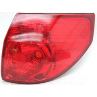 OEM Toyota Sienna Right Passenger Side Tail Lamp 81551-AE020