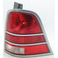 OEM Mercury Monterey Right Passenger Side Halogen Tail Lamp 6F2Z-13404-BA