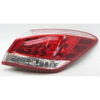 OEM Nissan Murano Right Passenger Side LED Tail Lamp 26550-1SX0A Peg Gone