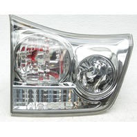 OEM RX330 RX350 Left Driver Side Halogen Tail Lamp 81590-0E010 Dirty Inside