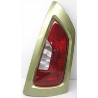 OEM Kia Soul Right Halogen Tail Lamp 924202K510