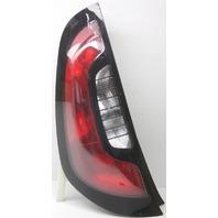 OEM Kia Soul Left Halogen Tail Lamp 92401-B2010