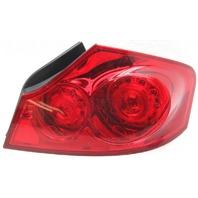 OEM Infiniti Q40 Right Tail Lamp 26550JK60D