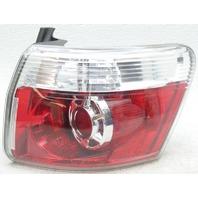 OEM GMC Acadia Right LED Tail Lamp 20912756