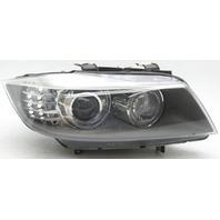 OEM BMW 535i 528i 550i M5 Mark on Bezel Right HID Headlamp 63 12 7 045 696