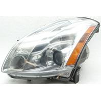 OEM Nissan Maxima Left HID Headlamp w/Ballast w/Bulb 20-6521-90