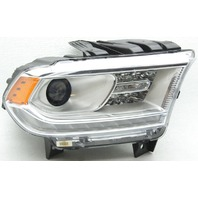 OEM Dodge Durango Right Passenger Sdie HID Headlamp Tab Missing