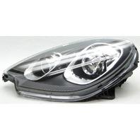 OEM Porsche Macan Left HID Headlamp 95B941029BA