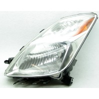 OEM Toyota Prius Left HID Headlamp 81185-47110