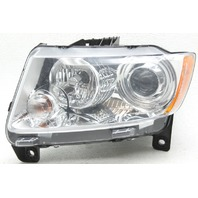 OEM Jeep Grand Cherokee Left Driver Side HID Headlamp Tab Missing