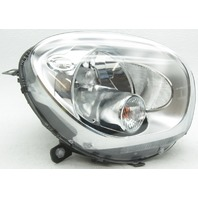 OEM Mini Paceman Right Halogen Headlamp 63129801036