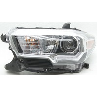 OEM Toyota Tacoma Left Driver Side Headlamp Tab Missing 81150-04270