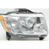 OEM Jeep Grand Cherokee Right Passenger Side Halogen Headlamp 68170682