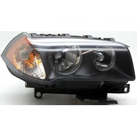OEM BMW X3 Right Passenger Side Halogen Headlamp 63123418424