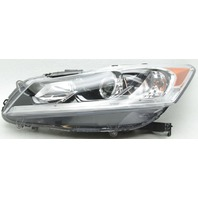 OEM Honda Accord Left Driver Side Halogen Headlamp Lens Chip 33150T2AA81