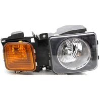 OEM Hummer H3 Right Passenger Side Halogen Headlamp 15951164